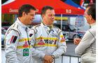 Rallylegend San Marino, Michael Gerber, Peter Thul