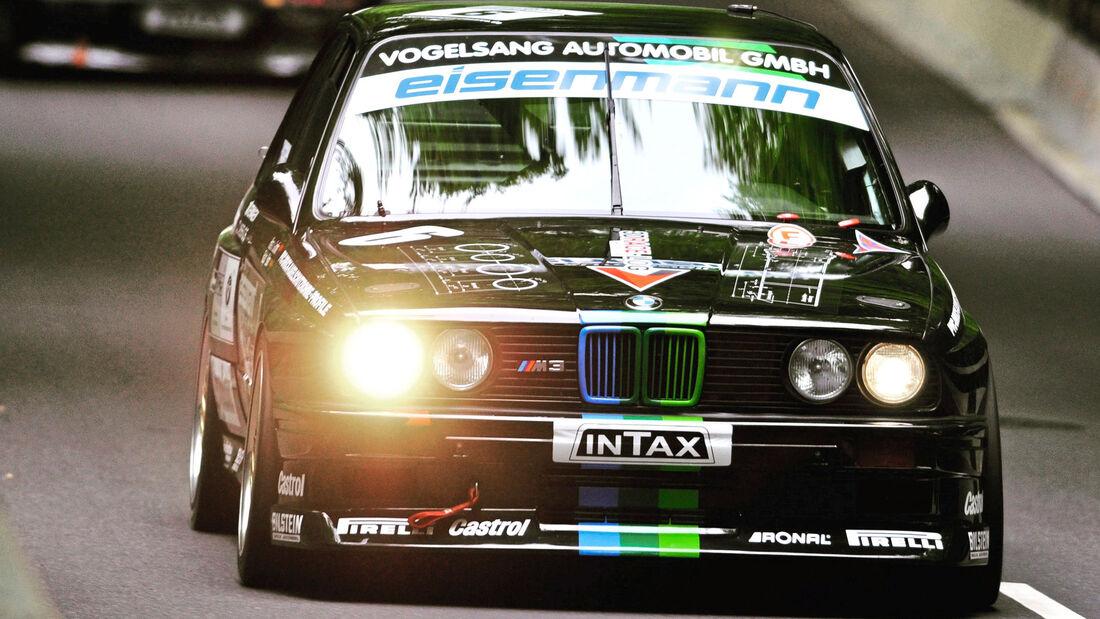 Ralph Bahr - BMW M3 - Tourenwagen Classics