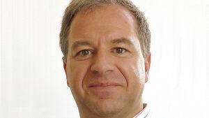 Ralph Fürderer, Opel