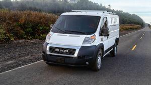 Ram ProMaster Transporter