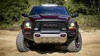 Ram Rebel TRX Concept 6.2 Hemi V8