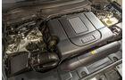Range Rocer TDV8, Motor