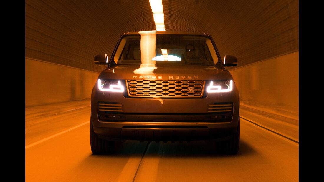 Range Rover 2.0L Si4 PHEV