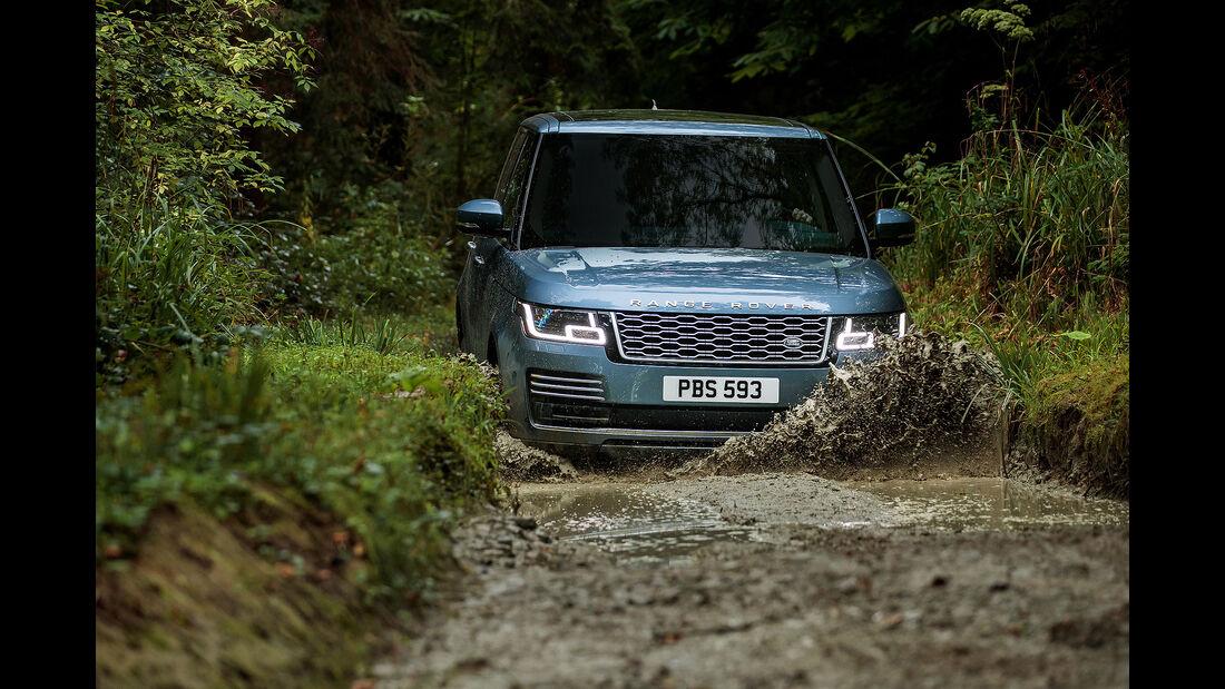 Range Rover (2018)