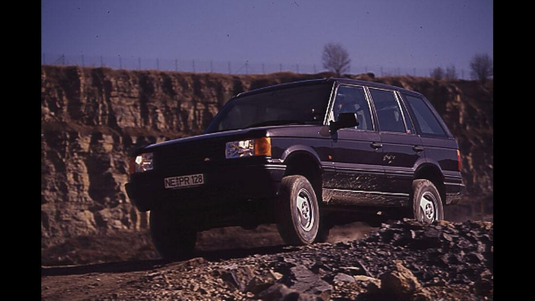 Range Rover 3.9 Vogue SE