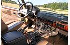Range Rover 3.9 Vogue SE, Heckansicht