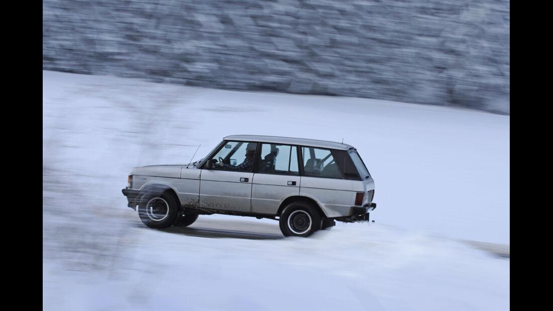 Range Rover 4.2, JE- Engeneering, 1986, Seite