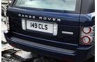 Range Rover 4.4 TDV8 Heck