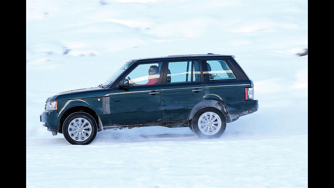 Range Rover 4.4 TDV8 Vogue