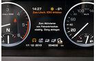 Range Rover 4.4 TDV8 Vogue, Terrain Response, Display