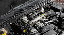 Range Rover 4.6 HSE, Motor
