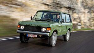 Range Rover Classic (1979)