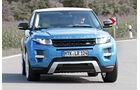 Range Rover Evoque 2.2 eD4 2WD, Frontansicht