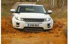 Range Rover Evoque - Coupé - SUV
