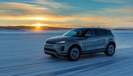 Range Rover Evoque Exterieur