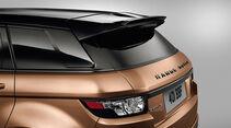 Range Rover Evoque Modelljahr 2014
