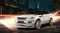 Range Rover Evoque von Hamann