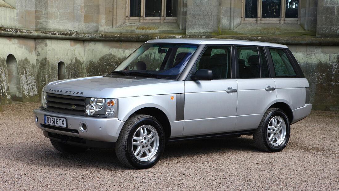 Range Rover L322 / LM