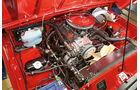 Range Rover, Motor