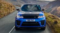 Range Rover SVR Sport