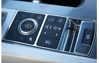 Range Rover Sport, Bedienelemente