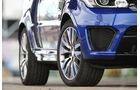 Range Rover Sport SVR, Rad, Felge