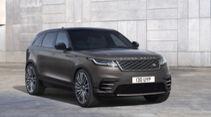 Range Rover Velar Auric Edition 2022 Modellpflege