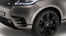 Range Rover Velar Details