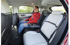 Range Rover Velar, Interieur