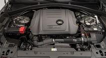 Range Rover Velar Motor