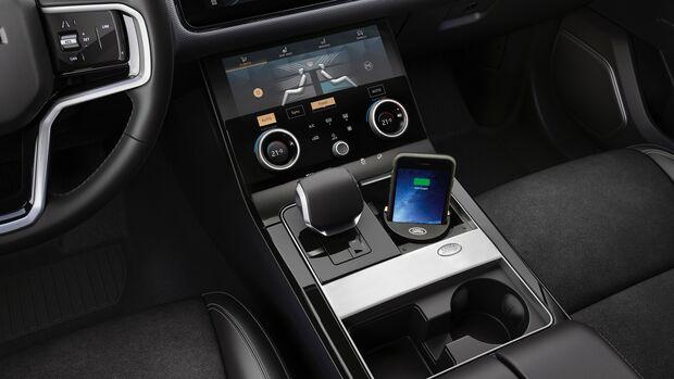 Range Rover Velar P400e MY 2021
