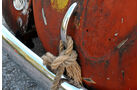 Rat Style Käfer - Griff an der vorderen Haube