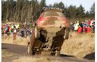 Rautenbach WRC Rallye GB 2008