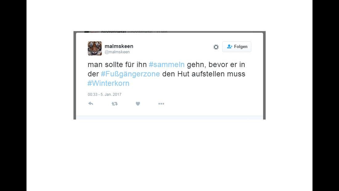 Reaktionen auf die Rente von Martin Winterkorn im Internet
