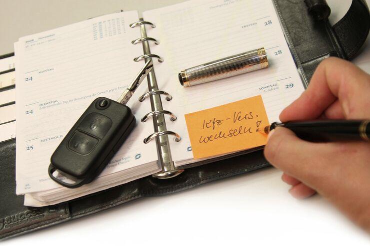kfz versicherung wechseln und geld sparen auto motor und sport. Black Bedroom Furniture Sets. Home Design Ideas