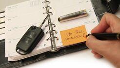 Rechtzeitig Kfz-Versicherung wechseln