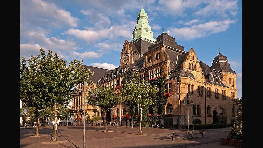 Recklinghausen