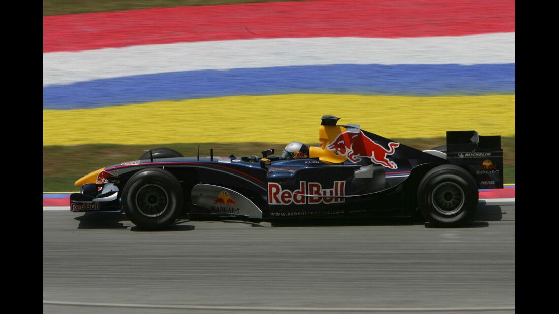 Red Bull 2005