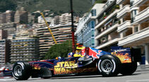 Red Bull - 2005 - GP Monaco - Formel 1