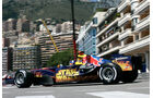 Red Bull - 2005 - GP Monaco - Formel 1
