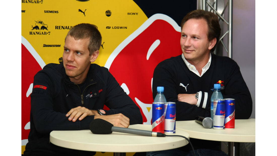 Red Bull 2008