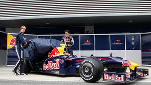 Red Bull 2009