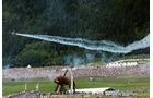 Red Bull-Airshow - GP Österreich 2014