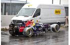 Red Bull - Autosalon Genf 2014