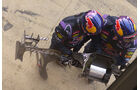 Red Bull - Barcelona-Test - Technik - Formel 1 2015