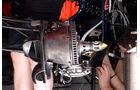 Red Bull-Bremse - GP Spanien - 10. Mai 2012