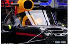 Red Bull - Cockpitschutz - Formel 1 - GP Russland - 28. April 2016