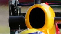 Red Bull Doppel DRS GP Japan 2012