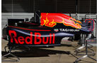 Red Bull - F1 - GP Spanien - Barcelona - Donnerstag - 12.5.2016
