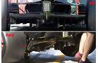 Red Bull - F1-Technik - Ungarn - Testfahrten - Formel 1